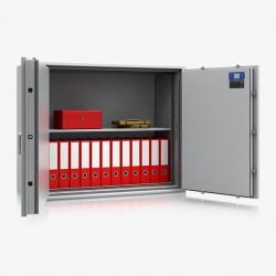 Sejf antywłamaniowy ognioodporny Leverkusen Office 43202