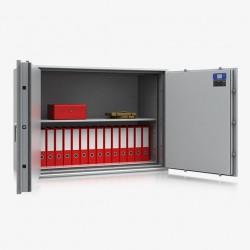 Sejf antywłamaniowy ognioodporny Leverkusen Office 43205