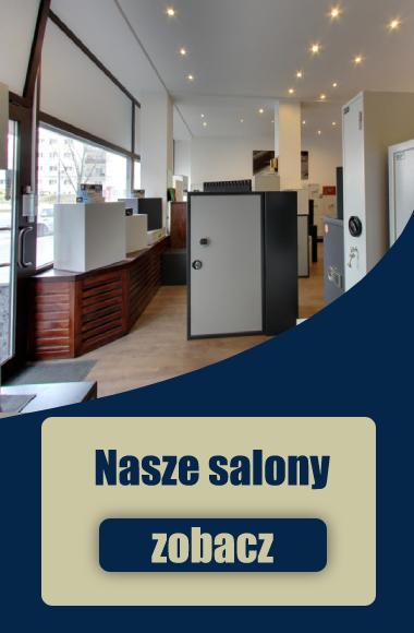 Salony Sejfy.PL