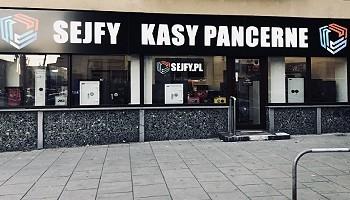 SEJFY HOTELOWE / SEJFY.PL ORLA CENTRUM